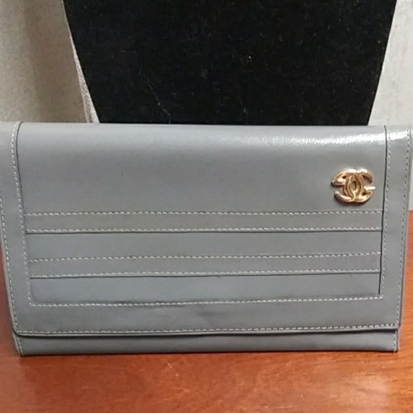 n/a Handbags - Gray Wallet